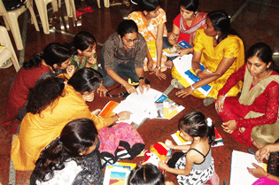 Play School Faculty in Bangalore